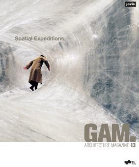 GAM Grazer Architektur Magazin Graz Architecture Magazine